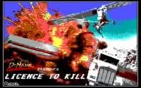 007: Licence to Kill