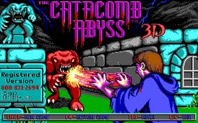 Catacomb Abyss