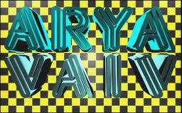 Arya Vaiv