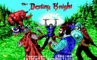 Bards Tale II, The: The Destiny Knight