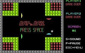 Bat n ball