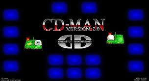 CD-MAN