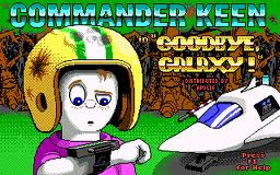 Commander Keen 4 : Secret of the Oracle