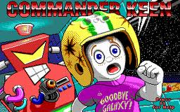 Commander Keen 5: Goodbye Galaxy