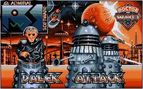 Daleka Attack