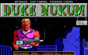 Duke Nukem: Episode 1 Shrapnel City