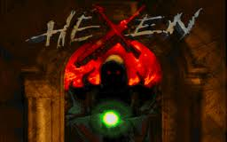 Hexen :Beyond Heretic