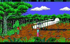 Hugo 3: Jungle of Doom
