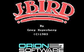 J.Bird