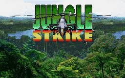 Jungle Strike
