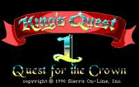 Kings Quest: Quest for the Crown