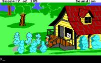 Kings Quest II: Romancing the Throne