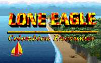 Lone Eagle: Colombian Encounter