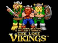 Lost Vikings