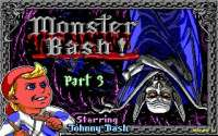 Monster Bash 3
