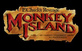 Monkey Island 2: LeChucks Revenge