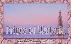 Prince of Wateria