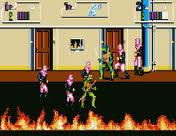 Teenage Mutant Ninja Turtles II: The Arcade Game