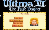 Ultima VI: The False Prophet