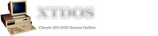 XTDOS | Play Classic DOS Games Online